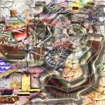 La Relatividad General en las Pinceladas Experienciales del Rivismo