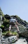La escalada de montaña como experiencia extrema.