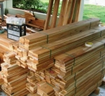 La madera como material sostenible
