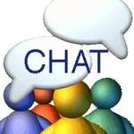 Los chat y las redes sociales