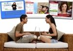 Citas en línea para Mujeres Solteras