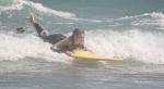 Consejos de surf para principiantes