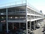Alternativas economicas al servicio de parking de un aeropuerto