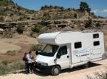 El placer de viajar con autocaravanas express