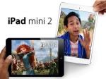 ¿ iPad mini 2 no va a tener la pantalla Retina ?