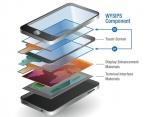Baterías solares transparentes aumentarán en un 50% el tiempo de funcionamiento de los smartphones