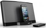 Accesorios para iPhone 5 - sistema de altavoces SoundDock III de Bose