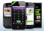 Actualizar o descargar Viber con un nuevo interfaz y soporte para emoticonos