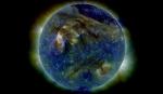 El campo magnético terrestre era tres veces más fuerte en la época de los dinosaurios