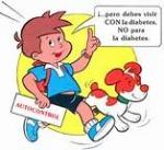 Diabetes en la niñez