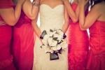 EL origen de los vestidos de novia blanco