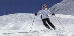 Las estaciones de esquí en España