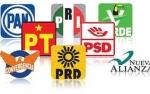 Desarrollo de los Partidos Políticos en México