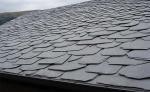 Clases de cubiertas de teja
