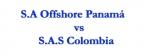 Sociedades Anónimas en Panamá Actualización 2013