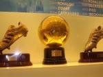 Top 10 de los ganadores del Balón de Oro