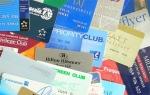 Todo un mundo de tarjetas de pvc personalizadas