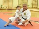 Posiciones en Karate