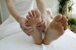 Consideraciones a tener en cuenta para realizar un tratamiento con reflexología podal