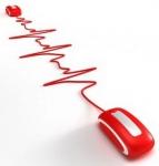 Los seguros de salud aumentan su presencia en Internet para llegar a sus clientes