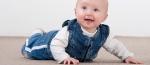 Evoluciones del bebe de 0 a 3 meses