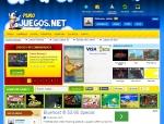 Nueva Pagina hispana de Juegos en linea (Purojuegos.net)