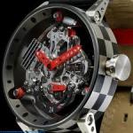 Reloj Baume Mercier Chrono Capeland