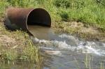 Gas de alcantarillado y aguas residuales, peligro para la salud