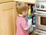 Los accidentes más comunes en el hogar