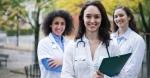 Enfermeras españolas en Suiza