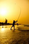 La pesca no es para mí