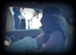 La boda de Belén