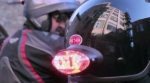 5 gadgets que no conocías para aumentar la visibilidad de tu moto