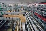 Se buscan 15 jefes de línea de producción para trabajar en Alemania