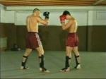 Kick Boxing La Guardia
