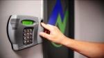 Seguridad de accesos con tarjetas de PVC