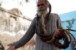 El cabello largo y las creencias religiosas en la India