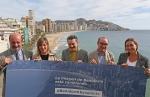 Benidorm busca un eslogan para impulsar su playa urbana como destino turístico