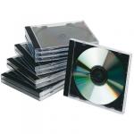 Cajas y estuches para CDs