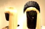 Diferencias entre las pelucas de pelo natural y sintéticas