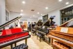 Hinves Pianos apuesta por nuevos mercados y traduce su página web al idioma ruso