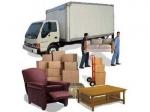 Pensando   elementos  y factores que son  requeridos para el desplazamiento de  muebles del domicilio