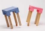 ¿Conoces las sillas de diseño hechas con cáscaras de huevo?