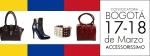 ACCESSORISSIMO, PRÓXIMA CONVOCATORIA DE SELECCIÓN ASOCIADOS EN COLOMBIA - DÍAS 17 y 18 MARZO