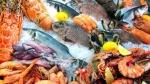 Venta de pescados y mariscos frescos en la web