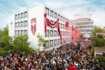 Nueva Organización Ideal de Cienciología es inaugurada en Basilea, Suiza