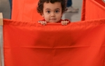 Casitas para niños: entre padres e hijos