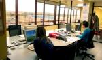 Aumenta la cantidad de oficinas en alquiler en Barcelona