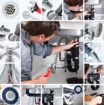 Muchos aspectos y elementos importantes para fontaneros
