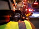 Consejos para conducir de noche con la moto